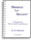 MANNERS FOR SUCCESS®